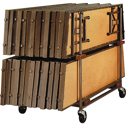 Midwest Folding Products Standing Riser Caddy-thumbnail