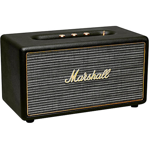 Marshall Stanmore Bluetooth Speaker-thumbnail