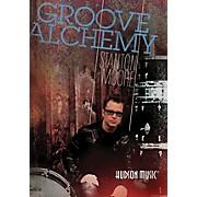 Hudson Music Stanton Moore Groove Alchemy Drum DVD