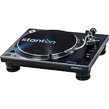 Stanton Stanton Ultra High-Torque S-arm Turntable with Deckadance