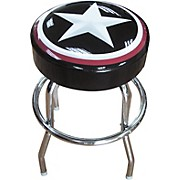 "Road Runner Star 24"" Bar Stool"