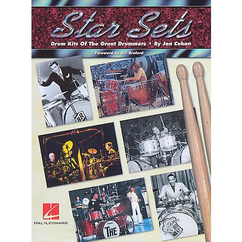 Hal Leonard Star Sets
