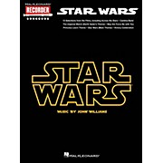 Hal Leonard Star Wars - Recorder Songbook