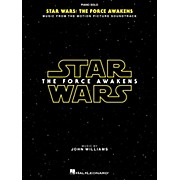 Star Wars Episode VII – The Force Awakens Piano Solo Songbook