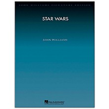Hal Leonard Star Wars Suite for Orchestra - John Williams Signature Edition Orchestra
