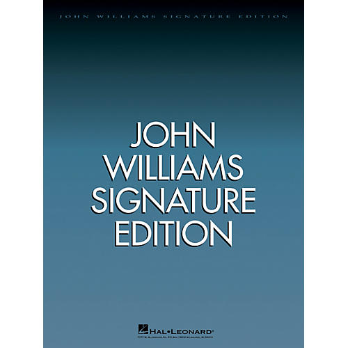 Hal Leonard Star Wars: The Phantom Menace (40 Choral Parts) Composed by John Williams