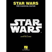 Hal Leonard Star Wars for Classical Guitar (Standard Notation & Tab)