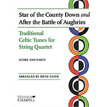 String Letter Publishing Star of the County Down and After the Battle of Aughrim String Letter Publishing Series by Irene Sazer