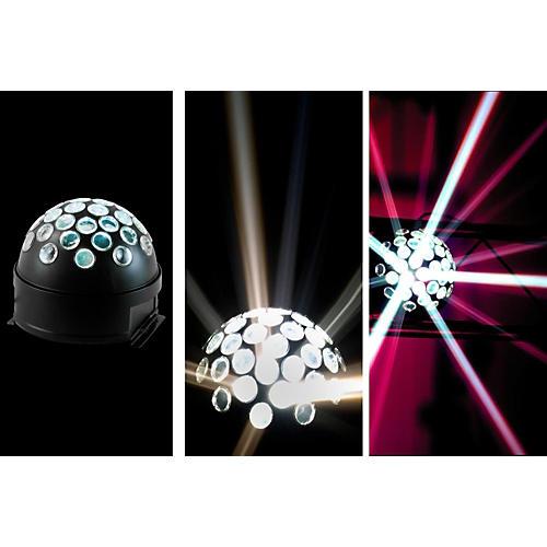 American DJ Starball LED Mirror Ball Effect