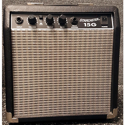 Fender Starcaster 15G Guitar Combo Amp