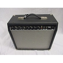Starcaster by Fender Starcaster 25R Guitar Combo Amp