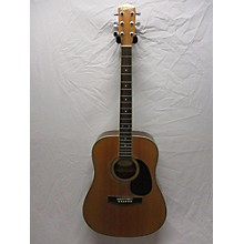 Starcaster by Fender Starcaster Acoustic Guitar