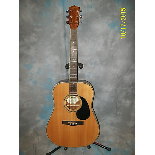 Fender Starcaster By Fender Acoustic Guitar