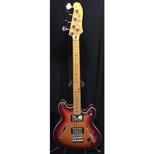 Fender Starcaster Electric Bass Electric Bass Guitar