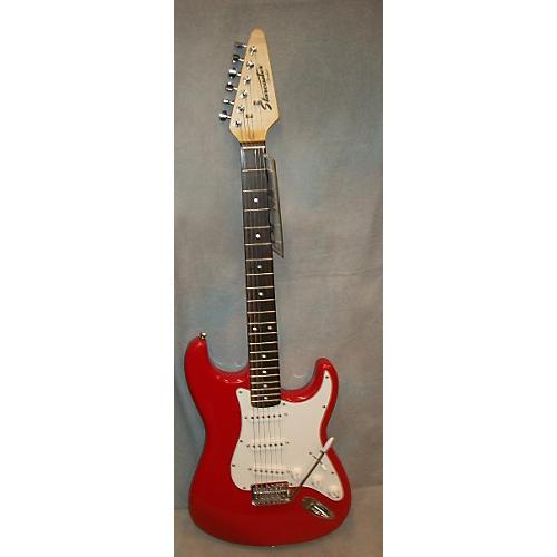Fender Starcaster STRG GUITARS SOLIDBD-thumbnail