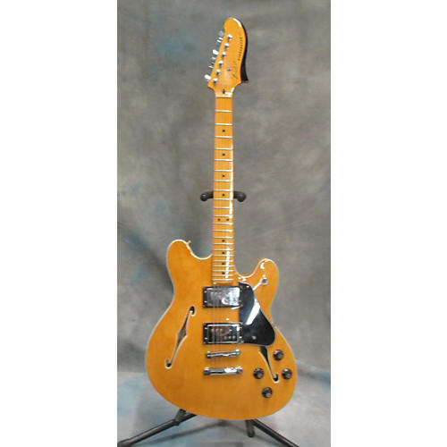 Fender Starcaster Semi Hollow Hollow Body Electric Guitar