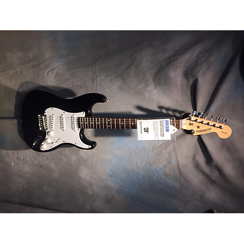 Starcaster by Fender Starcaster Solid Body Electric Guitar-thumbnail