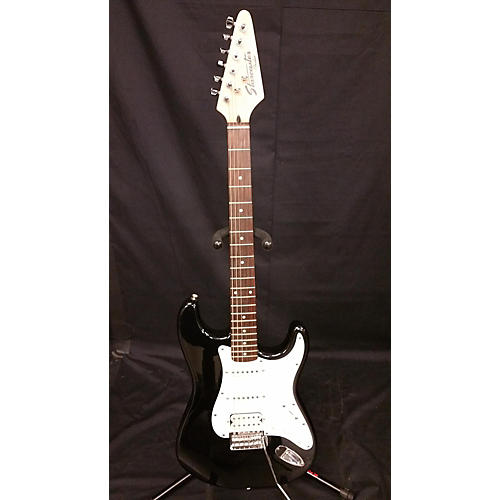 Squier Starcaster Solid Body Electric Guitar-thumbnail