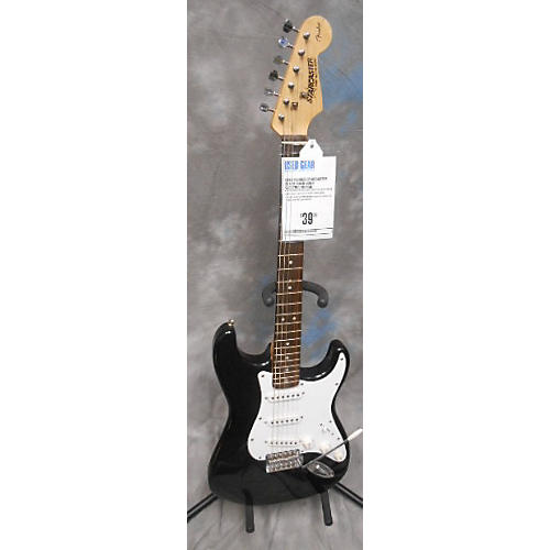 Fender Starcaster Solid Body Electric Guitar-thumbnail