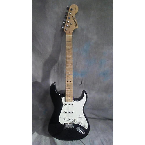 used fender starcaster solid body electric guitar guitar center. Black Bedroom Furniture Sets. Home Design Ideas