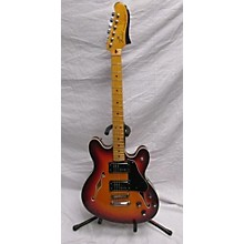 Fender Starcaster Solid Body Electric Guitar