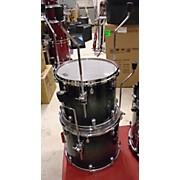 Starclassic Birch Bubinga Hyper Drive Drum Kit