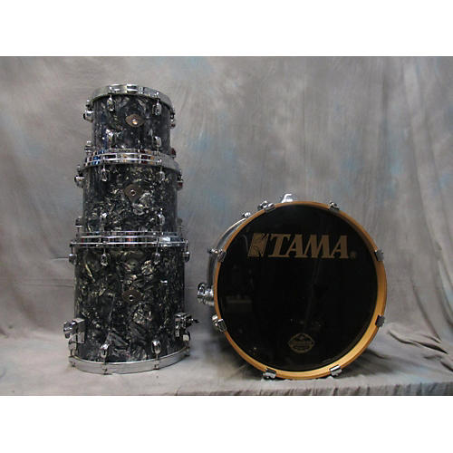 Tama Starclassic Birch Drum Kit-thumbnail