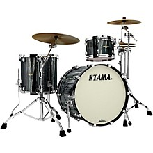 "Tama Starclassic Bubinga 3-Piece Shell Pack with 22"" Bass Drum"
