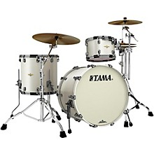 "Tama Starclassic Bubinga 3-Piece Shell Pack with 22"" Bass Drum"