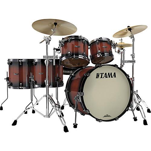 Tama Starclassic Bubinga 5-piece Shell Pack
