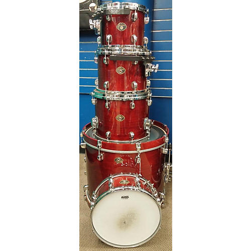 Tama Starclassic Drum Kit-thumbnail