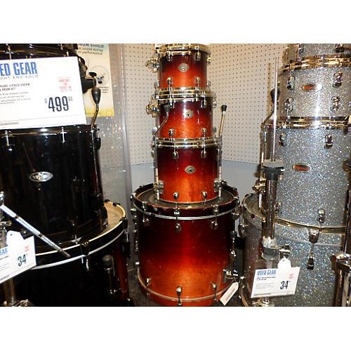 Tama Starclassic Drum Kit-thumbnail