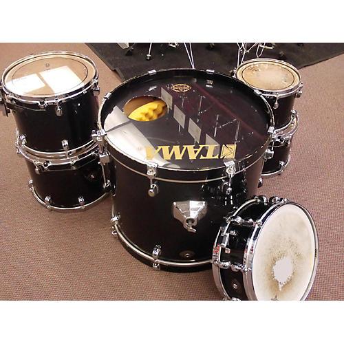 used tama starclassic drum kit guitar center. Black Bedroom Furniture Sets. Home Design Ideas