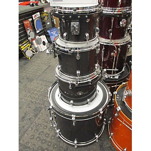 Pre-owned Tama Starclassic Drum Kit by Tama