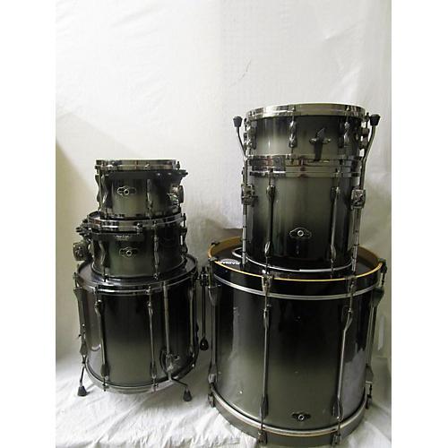Used tama starclassic drum kit guitar center for 14x12 floor tom