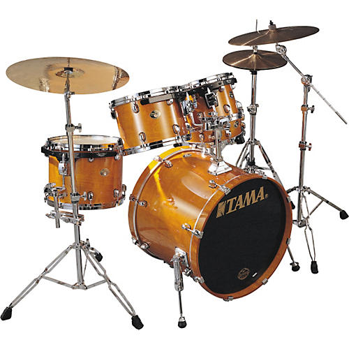 Tama Starclassic Performer 5-Piece Fusion Shell Pack-thumbnail