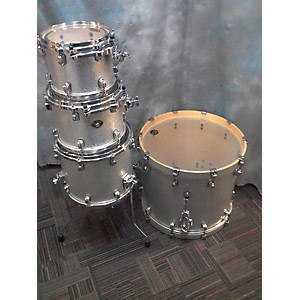 Pre-owned Tama Starclassic Performer All Birch Drum Kit by Tama