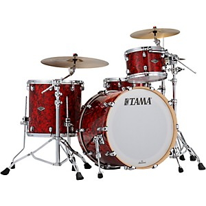 TAMA Starclassic Performer B/B 3-Piece Shell Pack with 22 inch Bass Drum