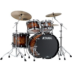 Tama Starclassic Performer B/B 4-Piece Shell Pack with 22 inch Bass Drum