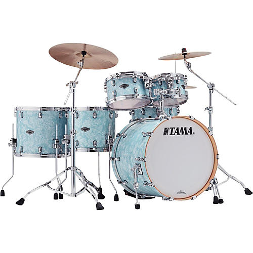 Tama Starclassic Performer B/B 5-Piece Hyper-Drive Shell Pack-thumbnail
