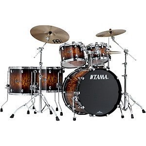 Tama Starclassic Performer B/B 5-Piece Shell Pack with 22 inch Bass Drum