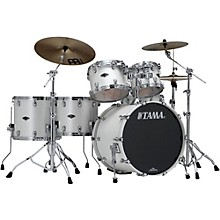 "Tama Starclassic Performer B/B 5-Piece Shell Pack with 22"" Bass Drum"