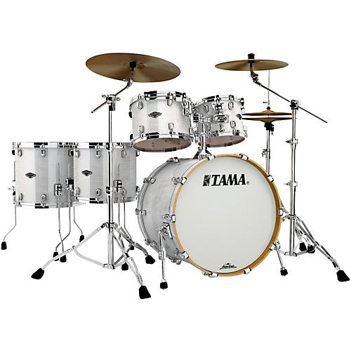 Tama Starclassic Performer B/B 5-Piece Shell Pack with 22 In. Bass Drum-thumbnail