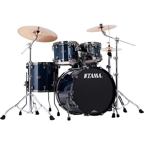 Tama Starclassic Performer B/B Exotix Limited Edition 4-Piece Shell Pack