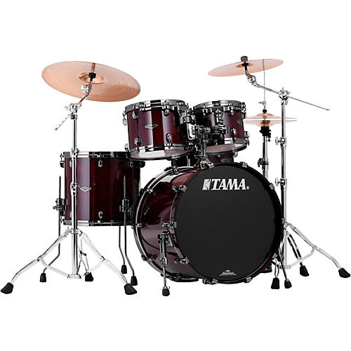 Tama Starclassic Performer B/B Exotix Limited Edition 4-Piece Shell Pack-thumbnail