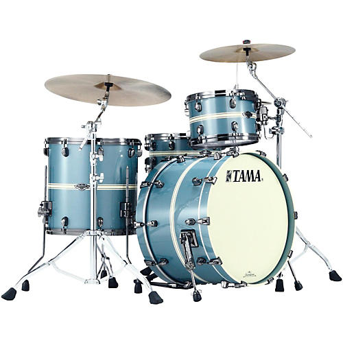 Tama Starclassic Performer B/B Limited Edition 3-Piece Shell Pack-thumbnail