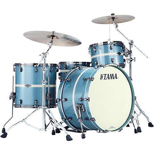 Tama Starclassic Performer B/B Limited Edition 3-Piece Shell Pack-thumbnail