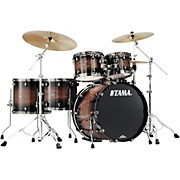 Tama Starclassic Performer B/B Limited Edition 5-Piece Shell Pack