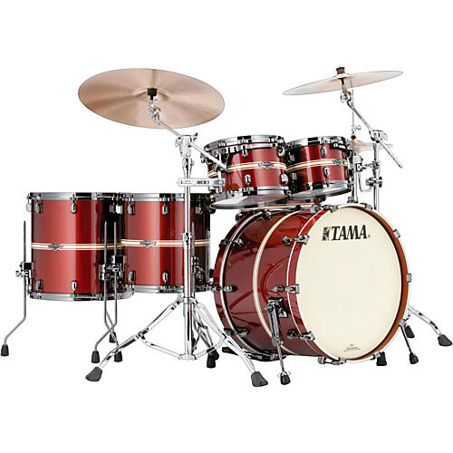 Tama Starclassic Performer B/B Limited Edition 5-Piece Shell Pack-thumbnail