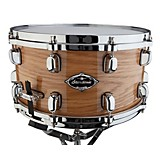 Starclassic Performer B/B Snare Drum Natural White Oak Finish 14 x 7 in.